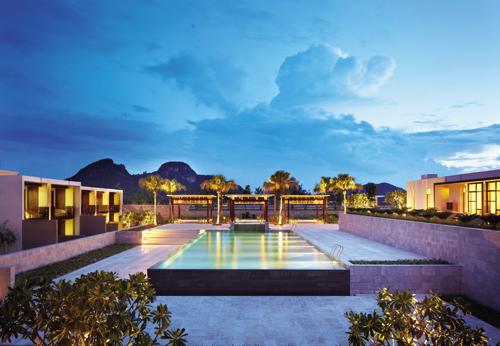 anh 2 7377 1394009693 Dự án Hyatt Regency Danang đạt doanh thu hơn 73,5 tỷ đồng