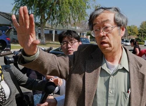 Satoshi 2639 1394166139 Nguồn tin cha đẻ Bitcoin có thể là người gốc Nhật
