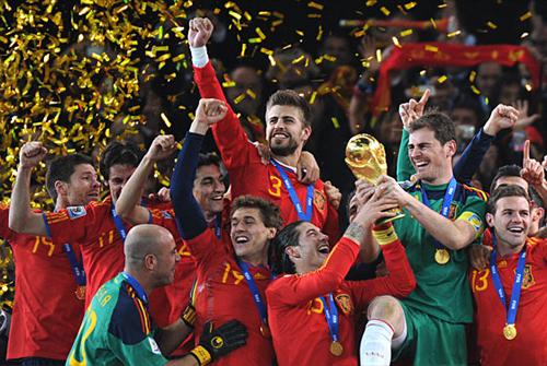 World Cup 2014 được chào giá 10 triệu USD tại Việt Nam