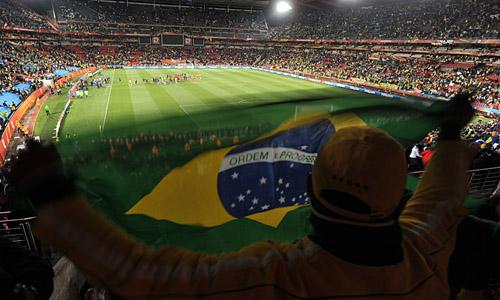 VTV mua xong bản quyền phát sóng World Cup 2014