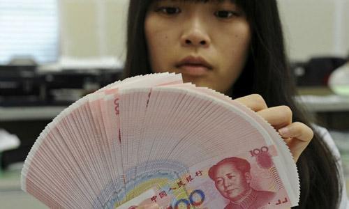 tq 7681 1400126186 Trung Quốc đang rất tích cực bơm tiền kích thích tăng trưởng