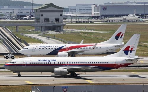 Mh370 2537 1400497636 Cổ phiếu Malaysian Airline bất ngờ bị giảm giá mạnh nhất trong 16 năm trở lại đây