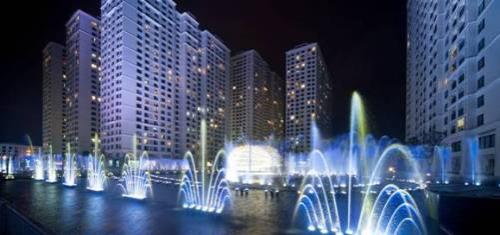 Anh 3 9567 1400552661 Mở bán căn hộ dự án Times City giá từ 1,9 tỷ đồng