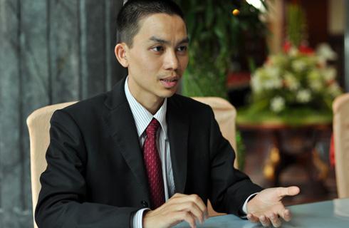 TS Nguyễn Đức Thành - Giám đốc Trung tâm Nghiên cứu Kinh tế và Chính sách