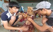 Ông chủ 9x ăn nên làm ra từ nghề khắc gỗ