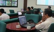 Cổ phiếu lớn rớt giá, Vn-Index điều chỉnh sau 5 phiên tích lũy