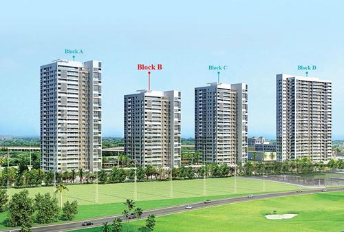 Dự án Green Valley được đánh giá là dự án có sức hút lớn đối với thị trường và chủ đầu tư chào bán giai đoạn cuối của dự án Green Valley  tòa nhà B vào ngày 19/7 tới đây