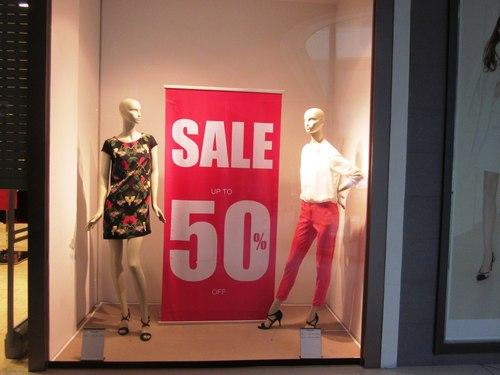 4 rủi ro cần tránh khi kinh doanh quần áo
