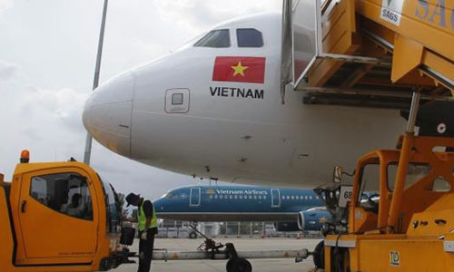 9 người bị kỷ luật sau vụ VietJet Air bay nhầm