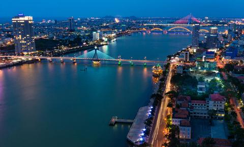 1vina 8332 1405331409 VinaLiving giới thiệu dự án bất động sản Đà Nẵng tại Hà Nội