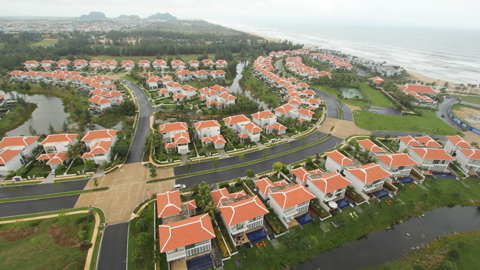 2vina 8483 1405331408 VinaLiving giới thiệu dự án bất động sản Đà Nẵng tại Hà Nội