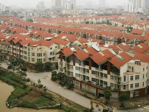 Dự thảo luật Kinh doanh bất động sản sửa đổi sẽ có nhiều chế tài ràng buộc chủ đầu tư bán nhà trên giấy.