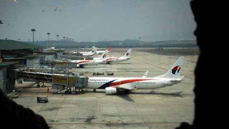 Năm đại hạn của Malaysia Airlines