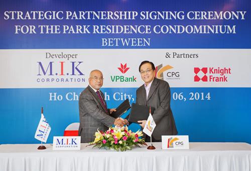 7 8 201425 4455 1407404699 Dự án khu căn hộ phong cách Singapore tại Nam Sài Gòn