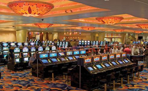 Người Việt đủ 21 tuổi có thể được vào casino