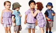 Có nên kinh doanh online quần áo trẻ em xuất khẩu?