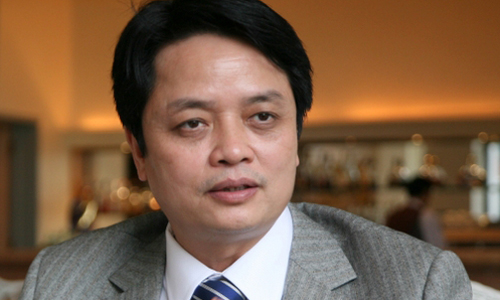 Ông Nguyễn Đức Hưởng: Ngân hàng không bỏ lỡ cuộc chơi casino