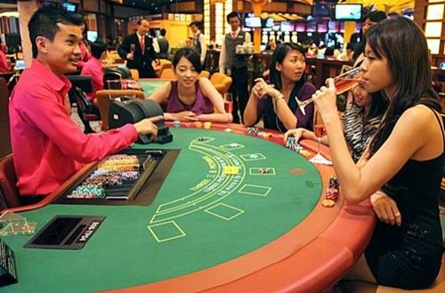 Nhiều casino châu Á hạn chế người bản địa