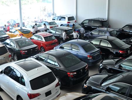 90% người Hà Nội, TP HCM không mua nổi ôtô