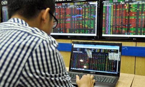 Cổ phiếu tăng giá hàng loạt, Vn-Index lên 636 điểm