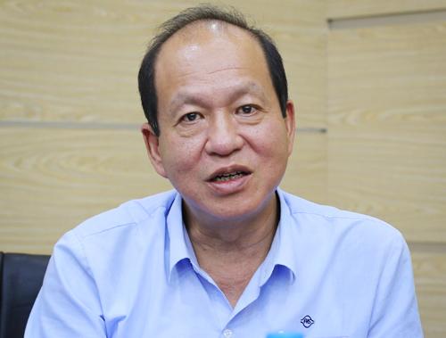 Sếp Formosa Hà Tĩnh: Chưa thể dừng thuê lao động Trung Quốc