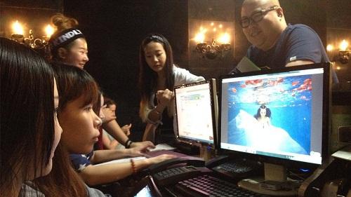Ngành công nghiệp cưới hỏi 130 tỷ USD ở Trung Quốc