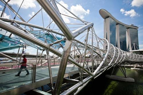 Singapore 2850 1409826409 Đầu tư vào Đông Nam Á hấp dẫn hơn Trung Quốc