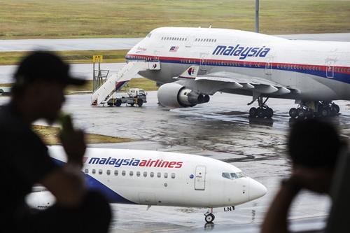 mas 3942 1409822490 Malaysia Airlines dính scandal quảng cáo ăn theo cái chết