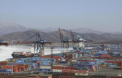 nga JPG 4736 1410420880 Trung Quốc và Nga cùng nhau hợp tác xây cảng biển
