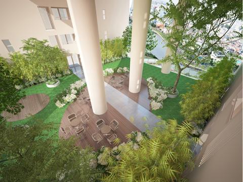 15 9 201410 9621 1410778377 Công ty Phú Mỹ Hưng phát triển không gian kiến trúc cảnh quan