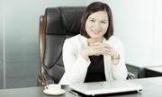 TPBank bổ nhiệm nữ phó tổng 8x