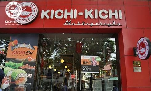 Standard Chartered đầu tư vào Kichi-Kichi, SumoBBQ