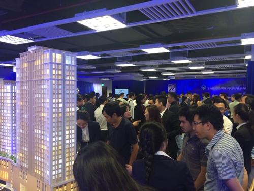 Novaland ra mắt các dự án bất động sản chiến lược