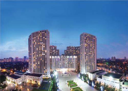 29 9 20145 4605 1411977436 Ưu đãi khi mua căn hộ R4 dự án Vinhomes Royal City