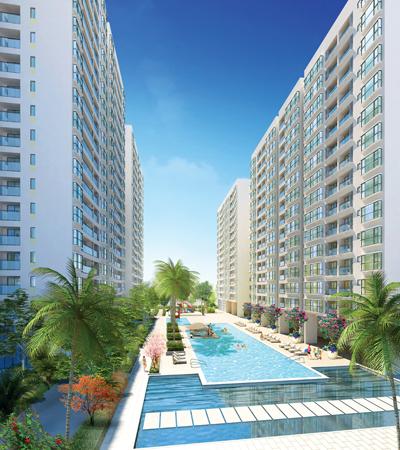 Vietcombank hỗ trợ khách vay mua căn hộ Scenic Valley