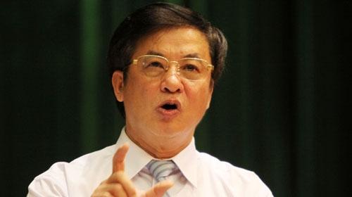 Các bộ trưởng nhắc nhau rút kinh nghiệm sau vụ ông Hồ Nghĩa Dũng