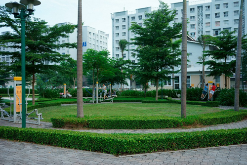 Mua bất động sản vay vốn nhà nước từ gói 30.000 tỷ đồng