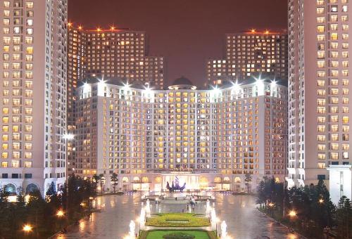 Vinhomes Royal City Ưu đãi lãi suất khi mua căn hộ R3