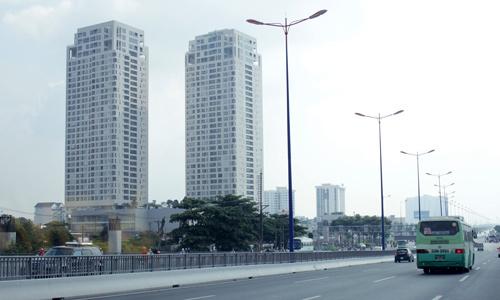 Thuê nhà ở Sài Gòn đắt hơn mua
