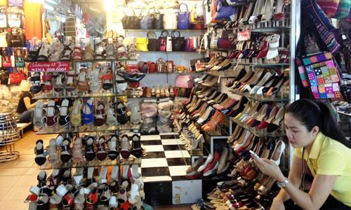 Sạp chợ Sài Gòn đắt hơn một căn nhà phố