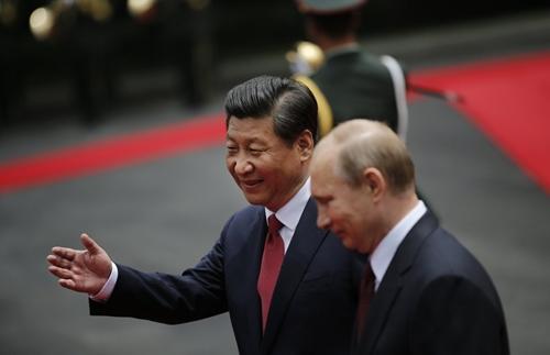 Nga - Trung muốn xây đường sắt cao tốc dài nhất thế giới