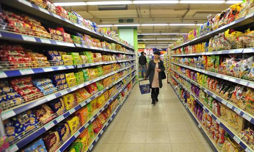 6 cách thoát bẫy chi tiêu khi đi siêu thị