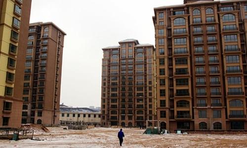 Công ty 'xác sống' đe dọa kinh tế Trung Quốc