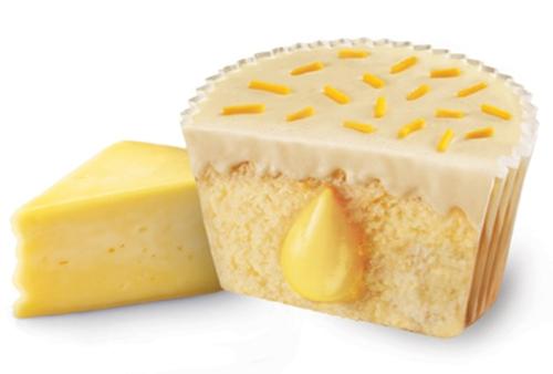 Bí quyết ngon đúng điệu của bánh cupcake