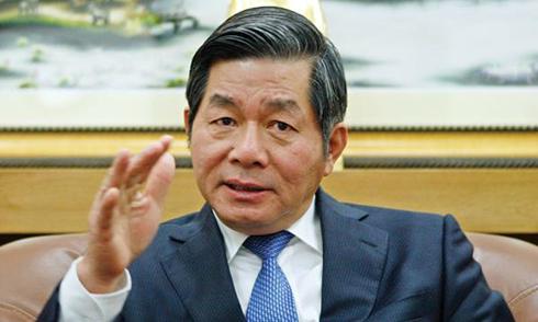 Bộ trưởng Kế hoạch - Đầu tư: 'Việt Nam vi phạm 3 nguyên tắc trụ cột'