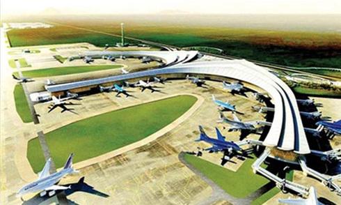 Bộ Giao thông đính chính nhà tài trợ 2 tỷ USD cho sân bay Long Thành