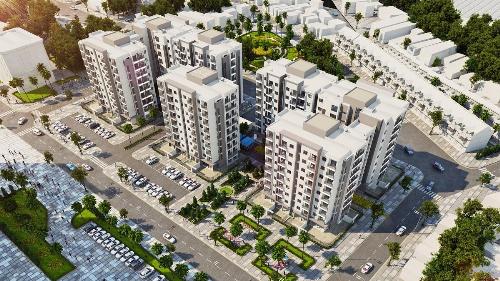 Căn hộ Sunrise Apartment giá từ 11 triệu đồng một m2