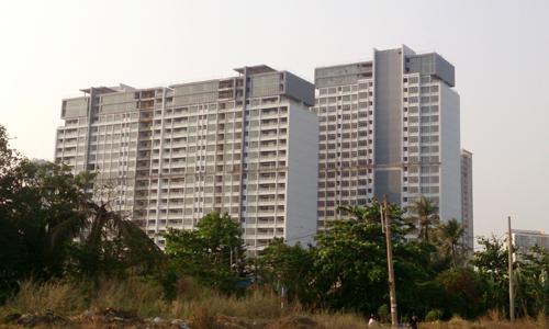 Dự án bất động sản bị sa lầy, đại hạ giá không ai mua