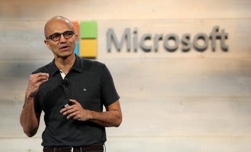 Microsoft giảm lãi vì Nokia