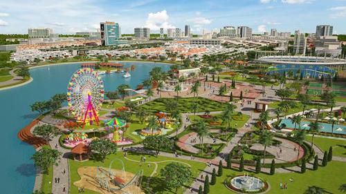 27 10 201441 439464095 7547 1414400220 Đất nền dự án Đông Tăng Long giá từ 6,9 triệu đồng một m2